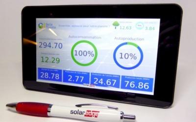 Tablette SolarTAB